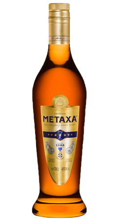 Metaxa 7 stars 700ml