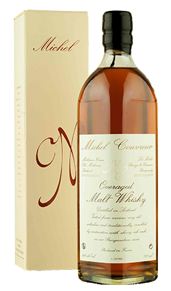 Michel Couvreur Over-aged Malt Whisky 700ml