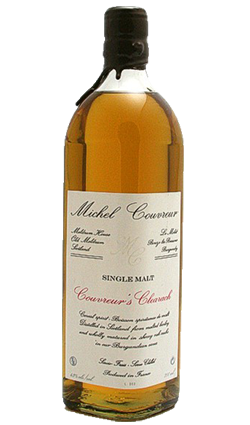 Michel Couvreur Clearach 700ml
