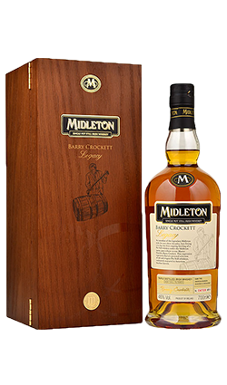 Midleton Barry Crockett Legacy 700ml