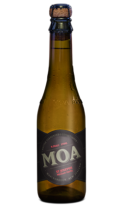 Moa St Josephs Belgian Tripel 500ml