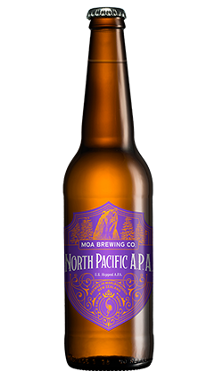 Moa North Pacific APA 500ml