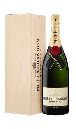 Moet & Chandon Jeroboam 3000ml