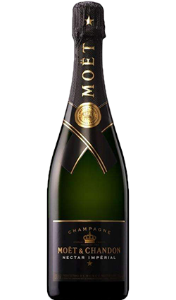 Moet & Chandon Nectar 750ml
