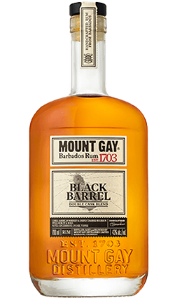 Mount Gay Black Barrel 700ml