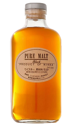 Nikka Pure Black Whisky 500ml
