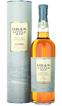 Oban Little Bay 700ml