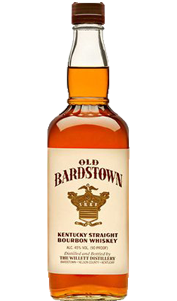 Old Bardstown Whiskey 750ml