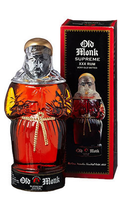 Old Monk Supreme Rum 750ml