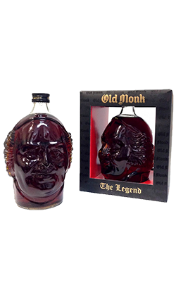 Old Monk Legend Rum 1000ml