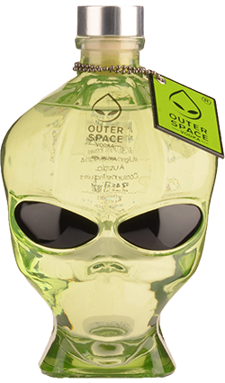 Outerspace Vodka 700ml