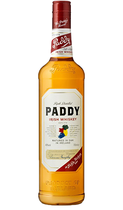 Paddy Old Irish Whiskey 700ml