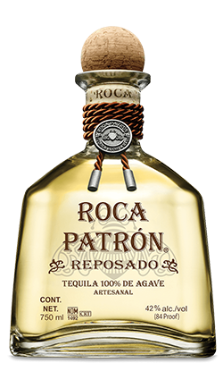 Patron Roca Reposado 700ml