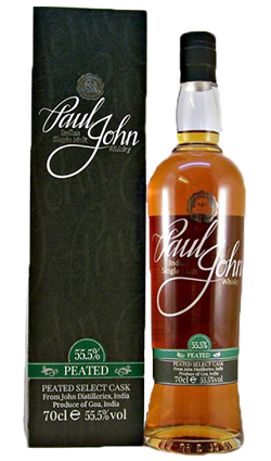 Paul John Peated Select Cask 700ml