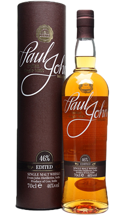 Paul John Edited Single Malt 700ml