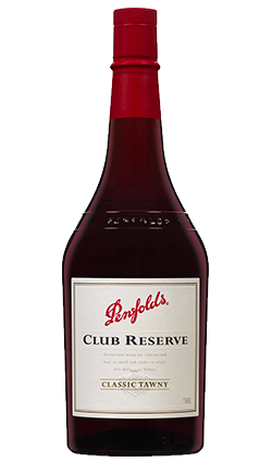 Penfolds Club Reserve Tawny Port 750ml