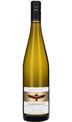 Peregrine Saddleback Pinot Gris 750ml