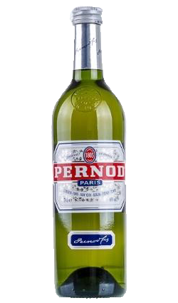 Pernod 1000ml