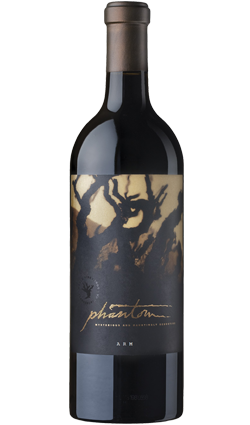 Bogle PHANTOM Red Petit Sirah Zinfandel 2016 750ml