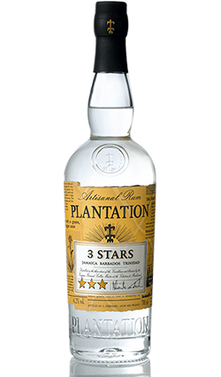 Plantation Blanco 3 Star 700ml