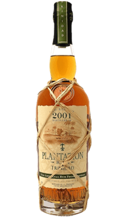 Plantation Trinidad 2001 700ml