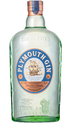 Plymouth Gin 1000ml