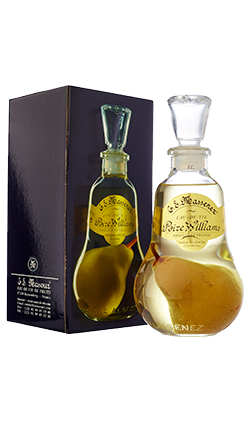 Massenez Poire Williams Prisonniere 700ml