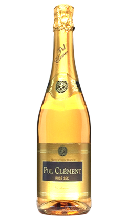 Pol Clement Rose 750ml