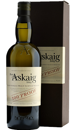 Port Askaig '100 Proof' 57.1% 700ml