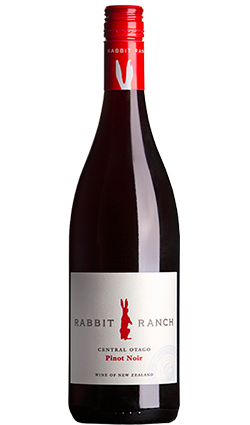 Rabbit Ranch Pinot Noir 2018 750ml
