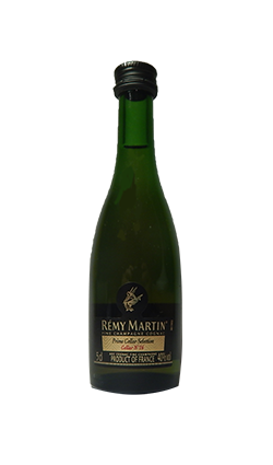 Remy Martin Cellar 16 50ml miniature