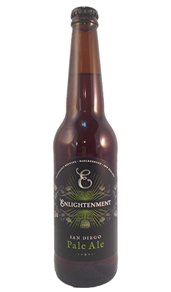 Renaissance Enlightenment San Diego Pale Ale 500ml