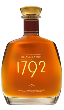 1792 Ridgemont Small Batch 750ml