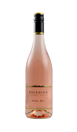 Rockburn Stolen Kiss Rose 2019 750ml