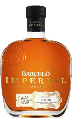 Ron Barcelo Imperial 700ml