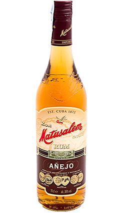 Ron Matusalem Anejo 700ml