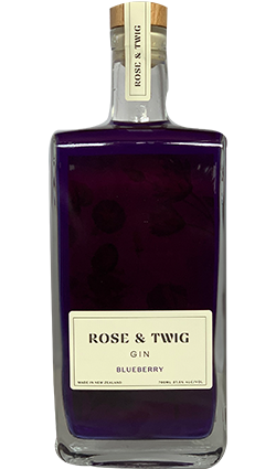 Rose and Twig Blueberry Gin 700ml
