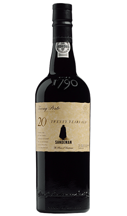 Sandeman 20YO Tawny Port 750ml