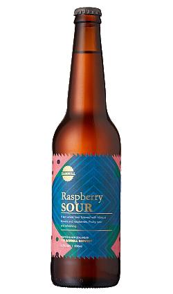 Sawmill Raspberry Sour 500ml