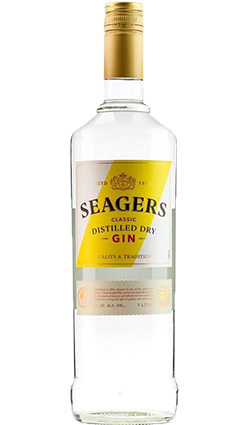 Seagers Gin 1000ml