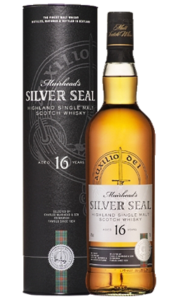 Muirheads Silver Seal 16YO Whisky 700ml