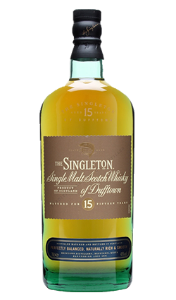 Singleton 15YO 700ml