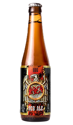 Slayer Red Ale 330ml