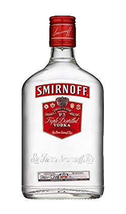 Smirnoff Red Label 350ml
