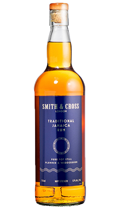Smith & Cross Rum 700ml