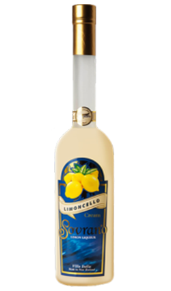 Sovrano Cream Limoncello 500ml