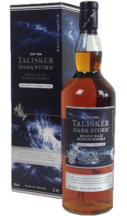 645ffc661 Talisker Dark Storm 1000ml – Whisky and More