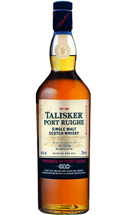 Talisker Port Ruighe Whisky 700ml