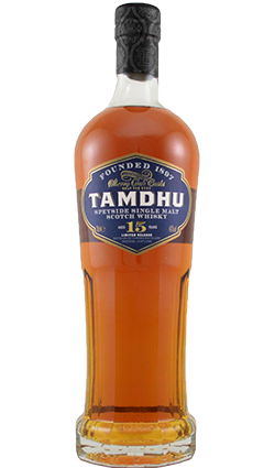 Tamdhu 15YO Sherry Cask 700ml