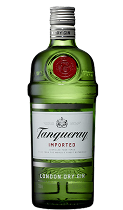 Tanqueray London Dry Gin 1000ml